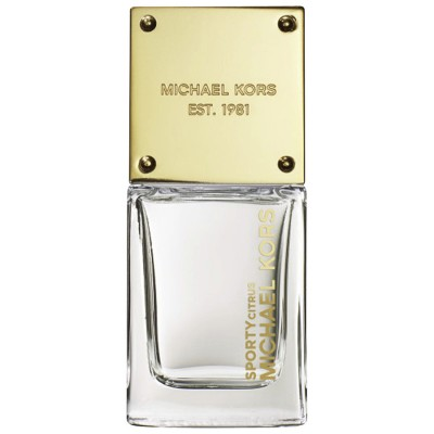 Image of   Michael Kors Sporty Citrus 30 ml