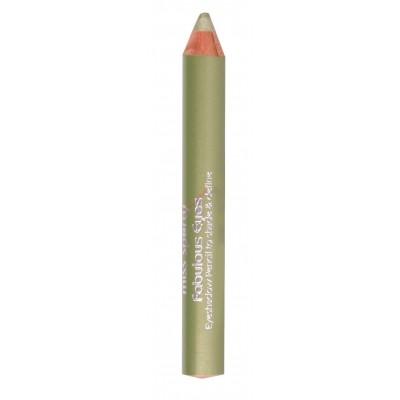 Image of   Miss Sporty Eye Pencil Fabulous Eyes Glamorous Green 1 stk
