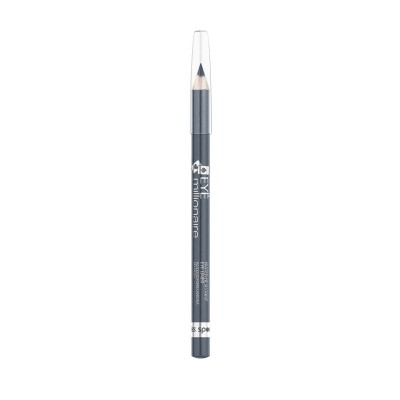 Image of   Miss Sporty Eye Pencil Millionaire Silver Grey 1 stk