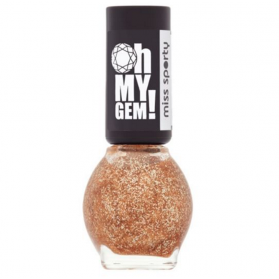 Image of   Miss Sporty Nailpolish Oh My Gems 01 7 ml