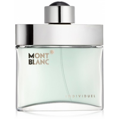 Mont Blanc Individuel Homme 75 ml