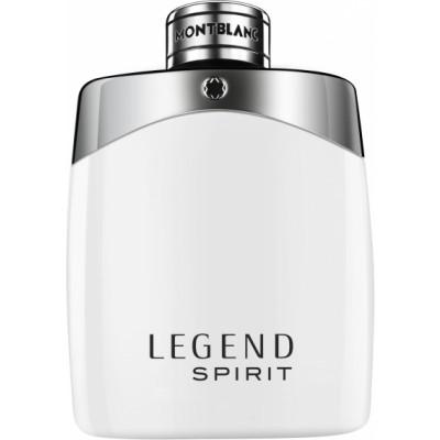 Mont Blanc Legend Spirit 50 ml