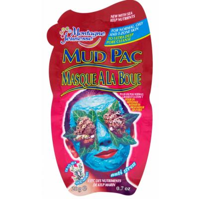 Montagne Jeunesse Mud Mask Anti Stress  1 st
