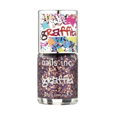 Nails Inc. Graffiti Polish Newburgh Street 10 ml
