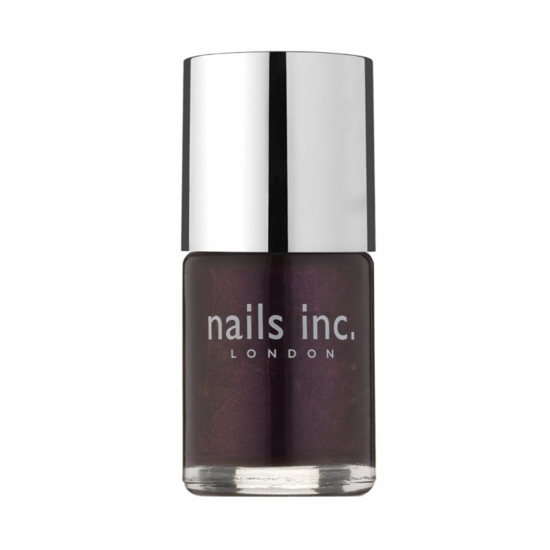 Nail Escapades Polishers Inc: Nails Inc. Nailpolish Crown Court 10 Ml