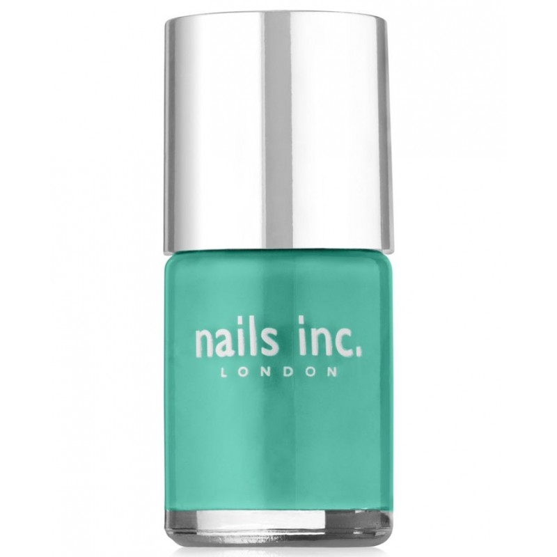 Nail Escapades Polishers Inc: Nails Inc. Nailpolish Haymarket 10 Ml