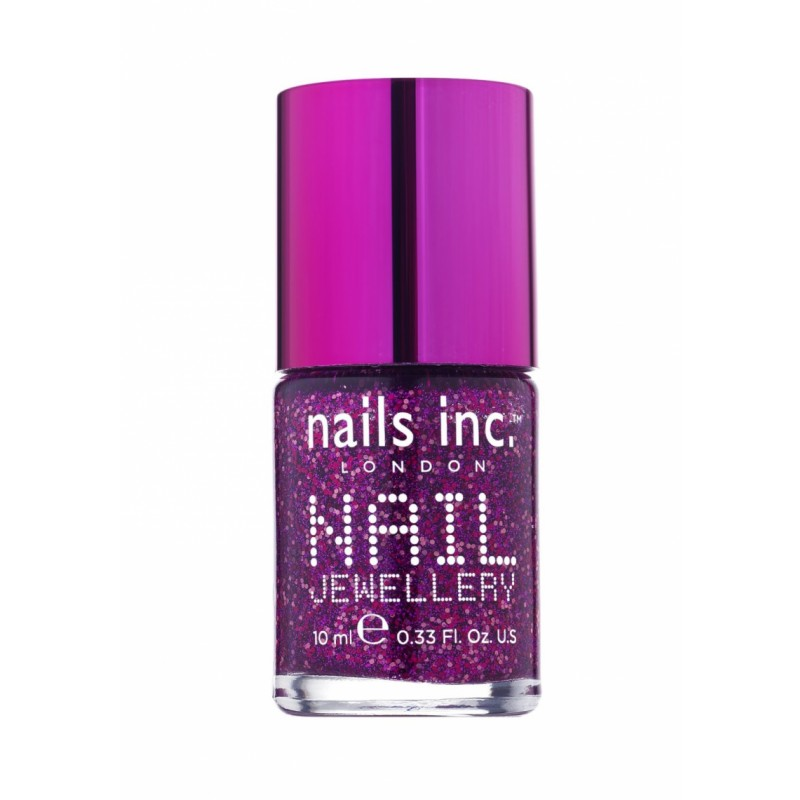 Nail Escapades Polishers Inc: Nails Inc. Nailpolish Princes Arcade 10 Ml