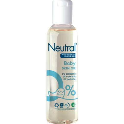 Neutral Baby Olja 150 ml