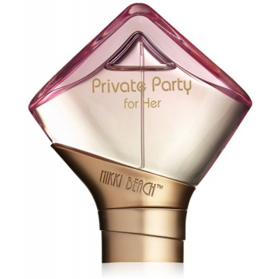 Nikki Beach Private Party 100 ml