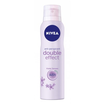 Nivea Double Effect Deospray 150 ml