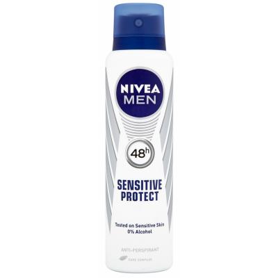 Nivea Men Sensitive Protect Deospray 150 ml