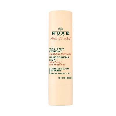 Nuxe Reve de Miel Lip Moisturizing Stick 4 g