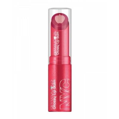Image of   NYC Applelicious Lip Balm 358 Garnet Gala 1 stk