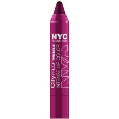 Image of   NYC City Proof Twistable Intense Lip Color 031 Gramercy Park Plum 1 stk