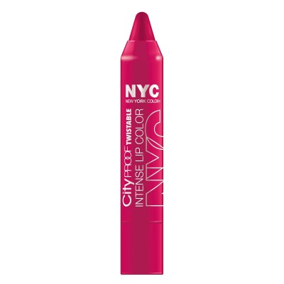 Image of   NYC City Proof Twistable Intense Lip Color 041 Ballroom Blush 1 stk