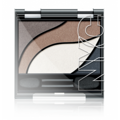Image of   NYC Color Instinct Eyeshadow Palette 958 Dinner & A Show 2,7 g