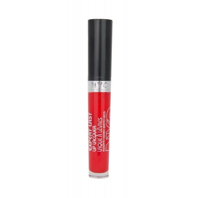 Image of   NYC Expert Last Lip Lacquer 500 Rockaway Ruby 3,7 ml