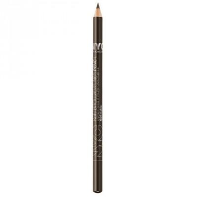 Image of   NYC Eyeliner Pencil Kohl 925 Sable 1 stk