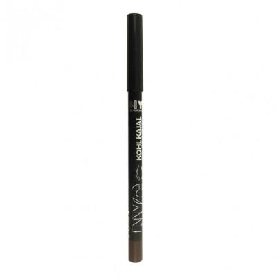Image of   NYC Eyeliner Pencil Kohl Kajal 002 Chocolate Brown 1 stk