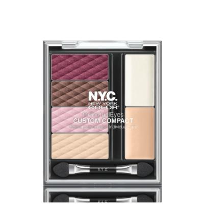 Image of   NYC Individualeyes Custom Compact Eyeshadow Union Square 1 stk