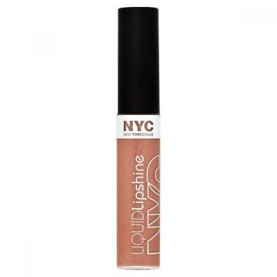 Image of   NYC Liquid Lipshine 582 New York City 7,2 ml
