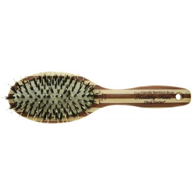 Olivia Garden Healthy Hair Paddle Brush P6 1 kpl