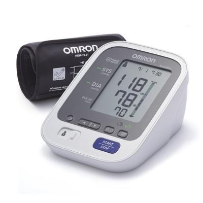 omron m comfort it blodtryksmaaler.