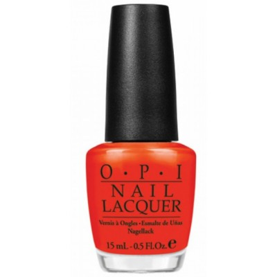 Image of   OPI A Roll in The Haque 15 ml