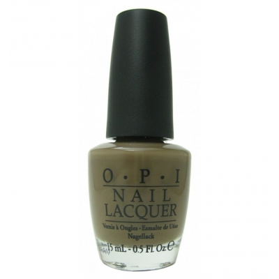 Image of   OPI A Taupe The Space Needle 15 ml
