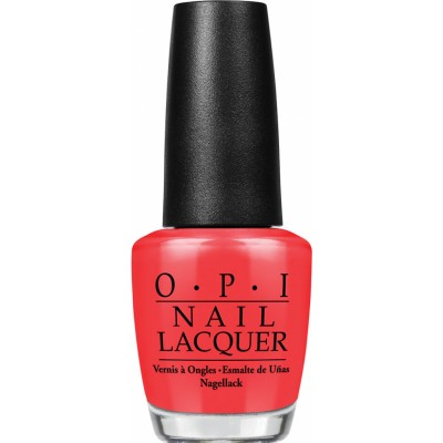 Image of   OPI Aloha From OPI 15 ml