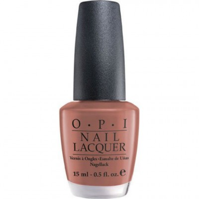 OPI Barefoot In Barcelona 15 ml