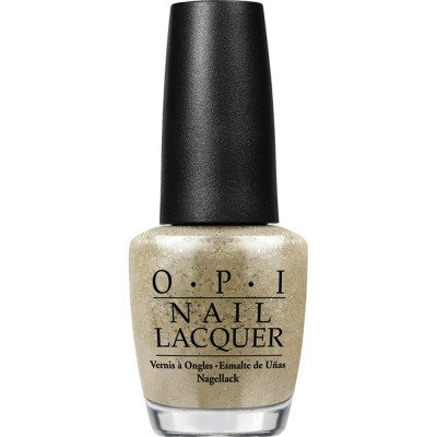 Image of   OPI Baroque But Still Shopping! 15 ml
