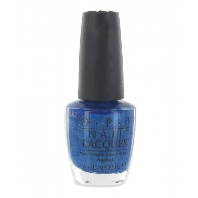 Image of   OPI Blue Chips 15 ml