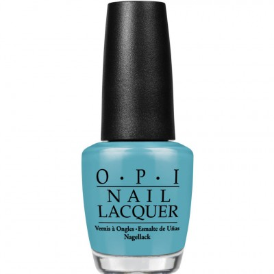 OPI Can't Find My Czechbook 15 ml
