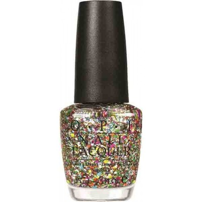Image of   OPI Chasing Rainbows 15 ml