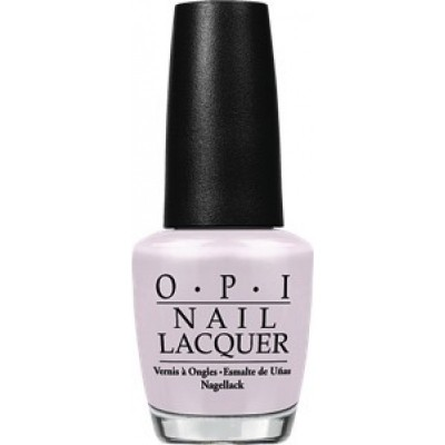 Image of   OPI Chiffon My Mind 15 ml
