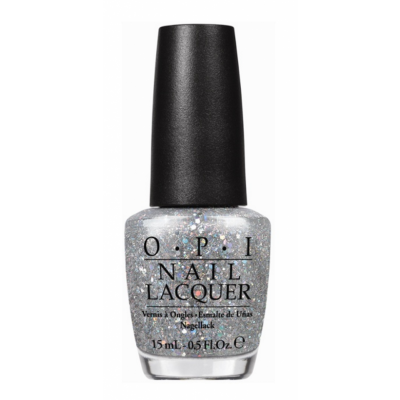 Image of   OPI Desperately Seeking Sequins 15 ml