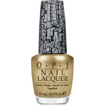 OPI Gold Shatter 15 ml