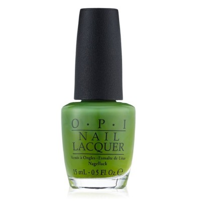 Image of   OPI Green-Wich Village 15 ml