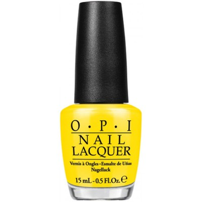 Image of   OPI I Just Can't Cope-Acabana 15 ml