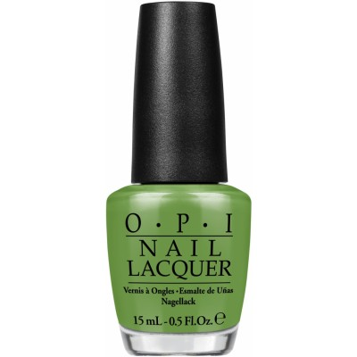 Image of   OPI I'm Soooo Swamped 15 ml