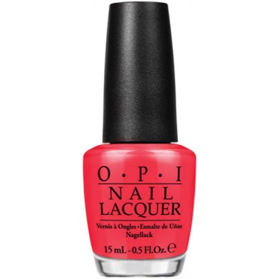 Image of   OPI Live Love Carnival 15 ml
