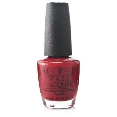 OPI Lost On Lombard 15 ml