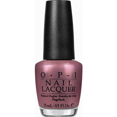 OPI Meet Me On The Star Ferry 15 ml