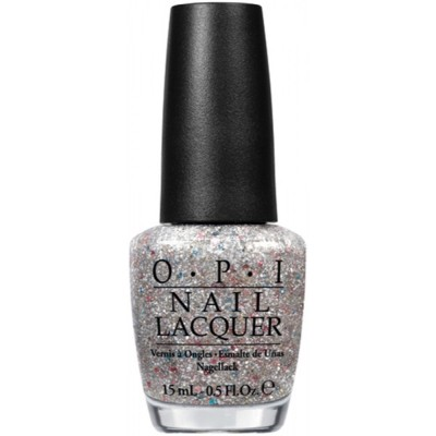 Image of   OPI Muppets World Tour 15 ml