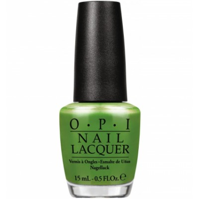 Image of   OPI My Gecko Does Tricks 15 ml