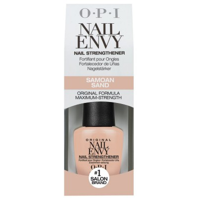 Image of   OPI Nail Envy Nail Strengthener Samoan Sand 15 ml