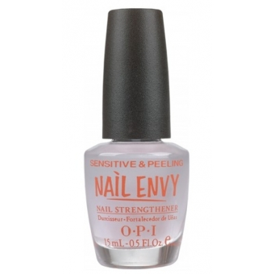 OPI Nail Envy Sensitive & Peeling Nail Strengthener 15 ml