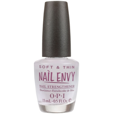 Image of   OPI Nail Envy Soft & Thin Nail Strengthener 15 ml