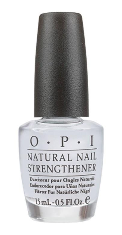 OPI Natural Nail Strengthener 15 ml - £5.95